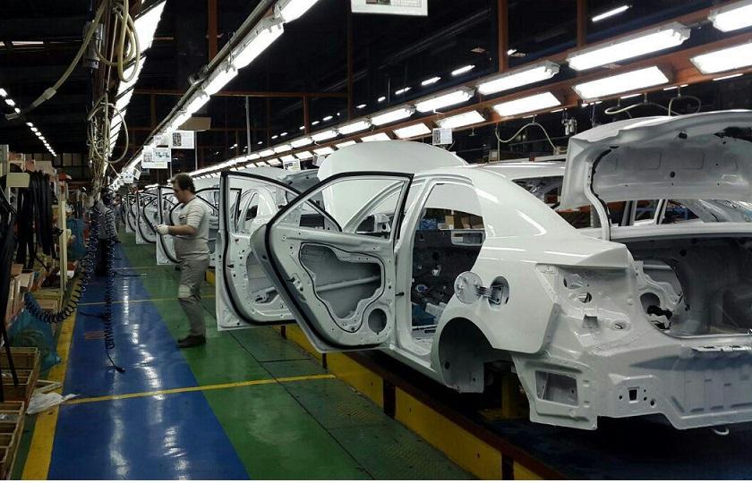 پیشنهاد خودروسازان برای افزایش 50 درصدی قیمت خودرو