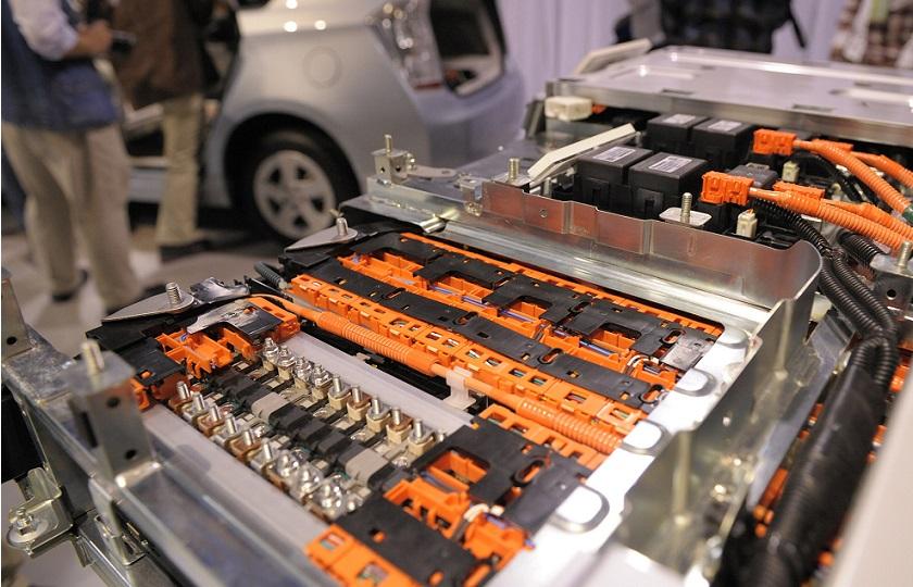 سرمایه گذاری بزرگ آلمانها برای توسعه باتری خودروهای برقی