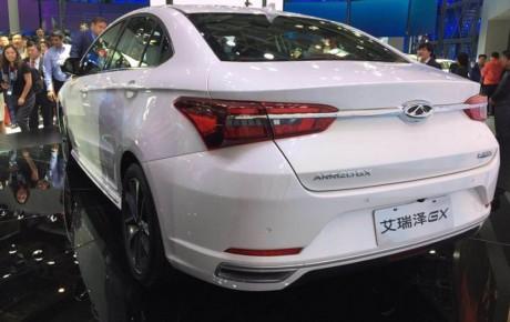 نگاهی به سدان های چینی مدیران خودرو
