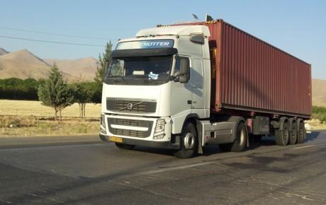 محاسبه نرخ حمل و نقل جادهای به زودی اعلام میشود
