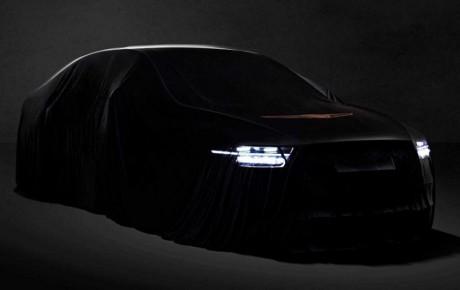 انتشار تیزر جدید جنسیس G90 مدل ۲۰۲۰