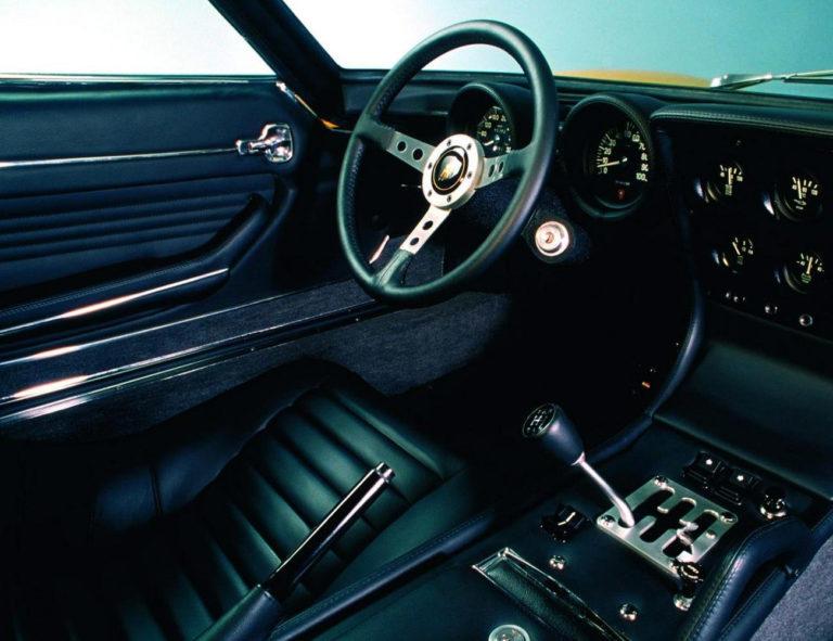 10 فرمان برتر خودروهای تاریخ جهان + تصاویر