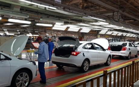 چین با کاهش ۴۰ درصدی تعرفههای خودرو موافقت کرد