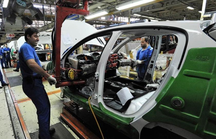 90 درصد مشکلات قطعه سازان با آزادسازی قیمت خودرو رفع میشود