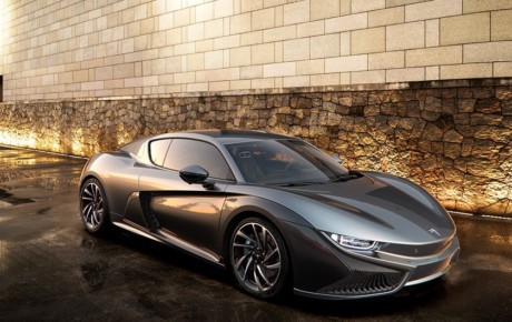 برنامه شرکت چینی Qiantu برای ساخت خودروهای الکتریکی در آمریکا
