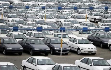 رکود زمستانی بازار خودرو