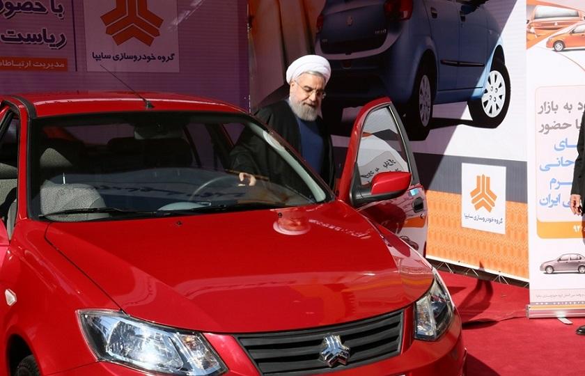 ترس دولت از تبعات اجتماعی افزایش قیمت خودرو
