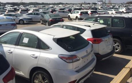 افزایش ۱۰ درصدی عوارض واردات خودرو در لایحه بودجه ۹۸