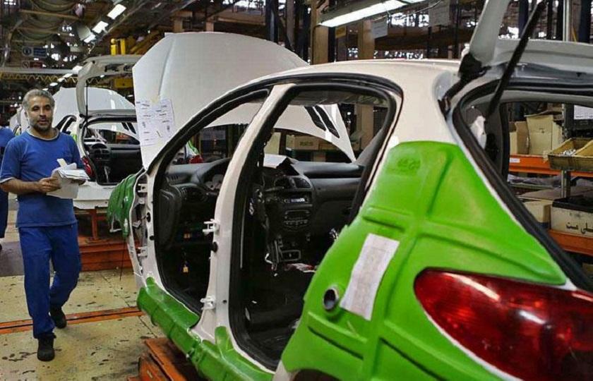 انتظارات غیر متعارف مشکل اصلی صنعت خودرو