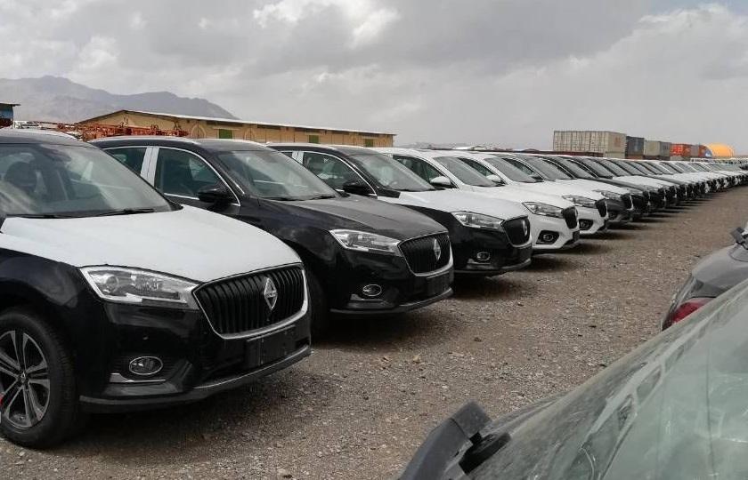 خودروهای وارداتی به زودی ترخیص میشوند
