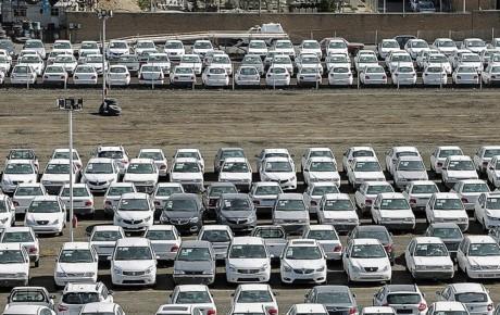 افزایش قیمت خودرو در شرایط نزولی تولید