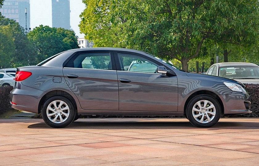 دانگ فنگ S30 به دست مشتریان رسید + قیمت