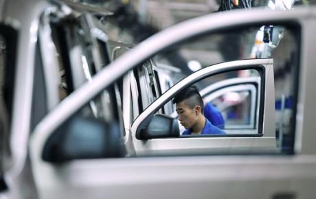 حذف تعرفه واردات خودرو آمریکایی در چین