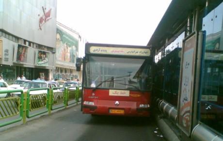 شرکت اتوبوسرانی حق واردات اتوبوس دست دوم را ندارد