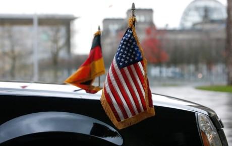 خودروسازان آلمانی با مقامهای ارشد آمریکا دیدار میکنند