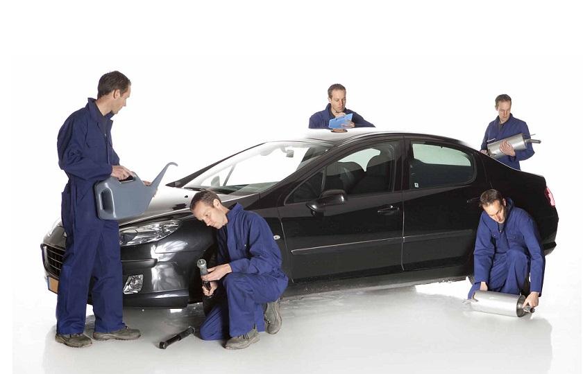بررسی هزینههای استفاده از خودروی شخصی