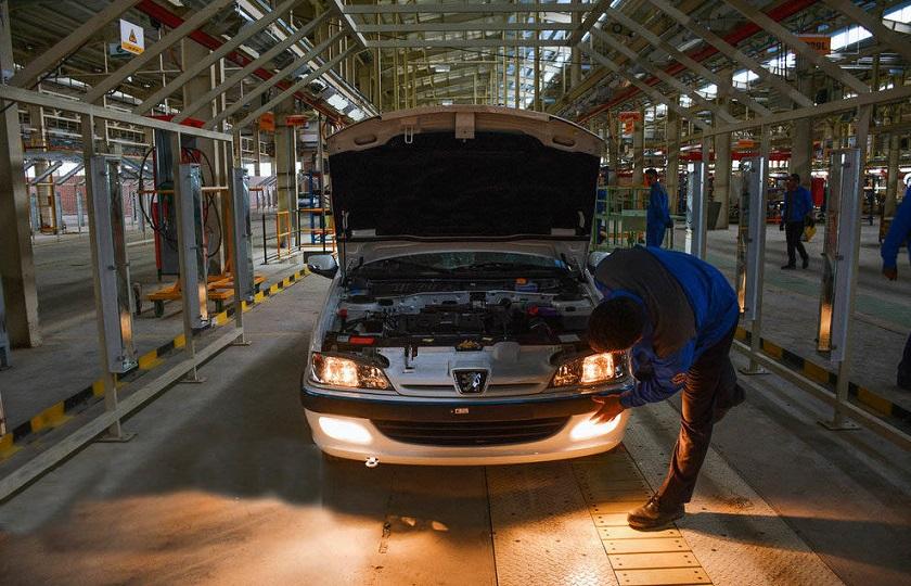 دولت به داد خودروسازان برسد!