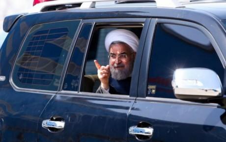 افزایش قیمت خودرو در انتظار دستور حسن روحانی
