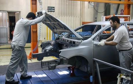 راههای خروج صنعت خودروسازی کشور از نابسامانی