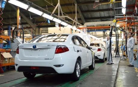 شرطهایی که بر اساس آن قیمت خودروها افزایش مییابد