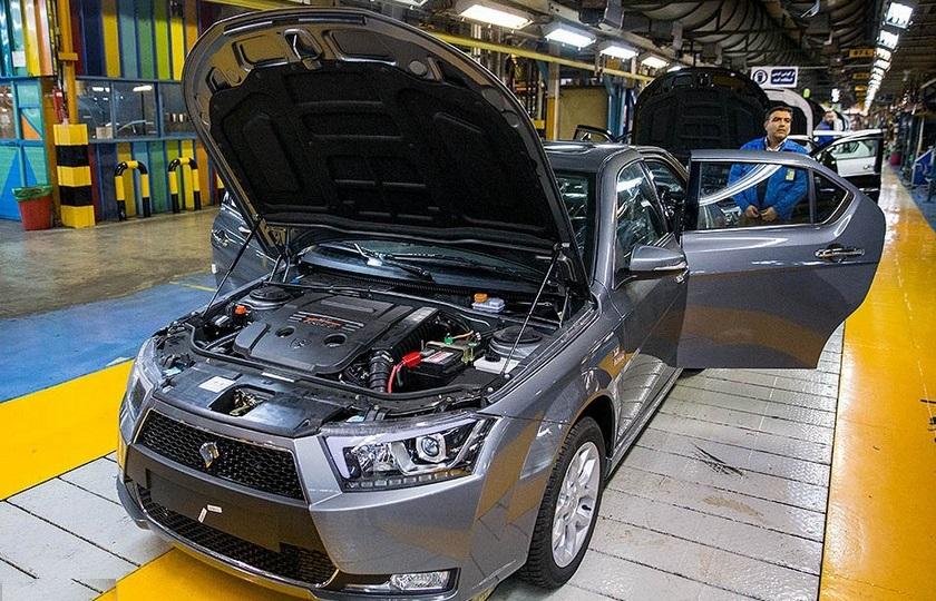 عدم تعهد خودروسازان به تحویل خودروهای ثبت نامی در موعد مقرر