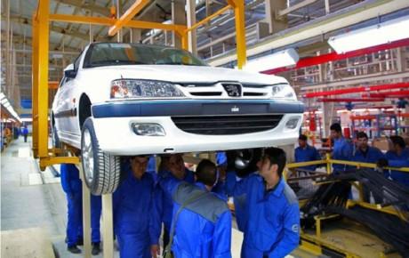 افزایش بیکاری تاکتیک خودروسازان برای گرانی خودرو