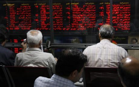 بورس تهران در پایان معاملات روز سه شنبه