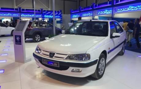 استقبال گرم از پیش فروش ایران خودرو!