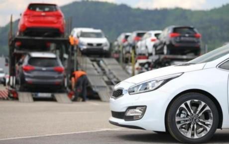 8400 پرونده شکایت از شرکتهای واردکننده خودرو