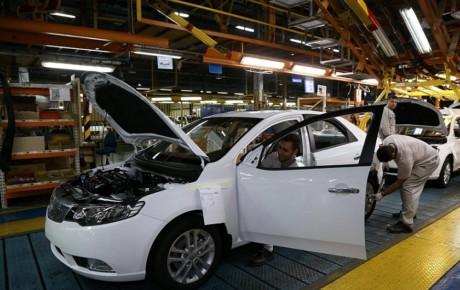 تعهدات خودروسازان تا ۳۱ مرداد ۹۷ با قیمتهای قبلی محاسبه میشود