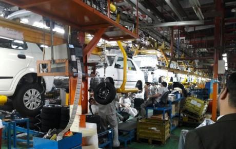 آیا توقف تولید خودرو و قطعات اغراق است؟