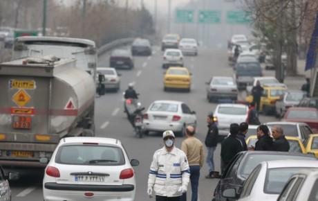 استاندارد آلایندگی خودروهای سواری چیست؟