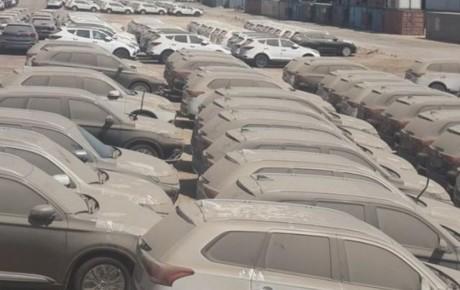 ۴ هزار پرونده در زمینه واردات خودرو در تعزیرات بررسی میشود