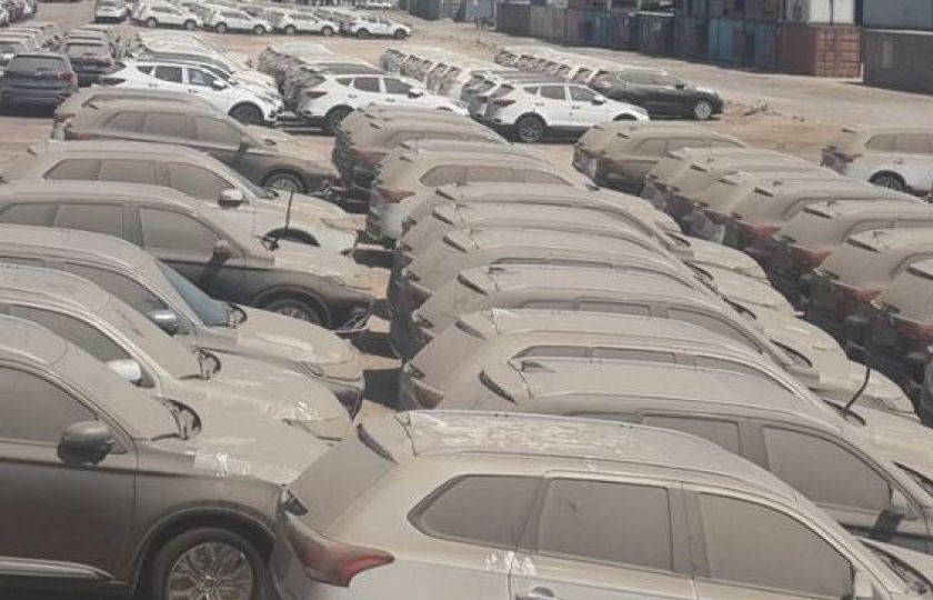 4 هزار پرونده در زمینه واردات خودرو در تعزیرات بررسی میشود