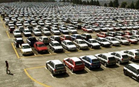 توافق ۸ مادهای سازمان تعزیرات با اعضای انجمن واردکنندگان خودرو