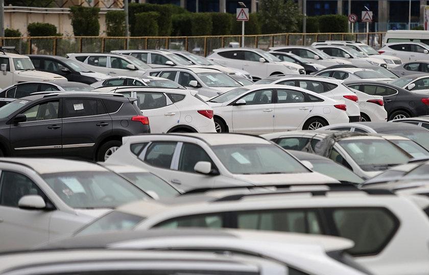 خودروهایی که پس از 16 مرداد 97 به کشور وارد شدند اجازه ترخیص ندارند