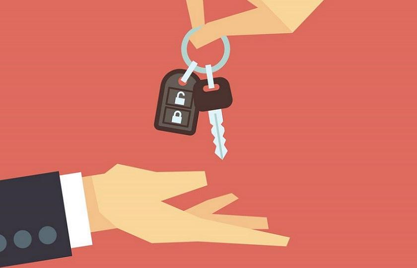 پیش فروش خودرو بدون مجوز غیر قانونی است