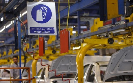 کاهش قیمت خودرو به کمک تیراژ