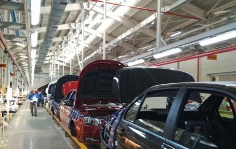 افزایش قیمت خودرو به شرط رشد تولید بوده است