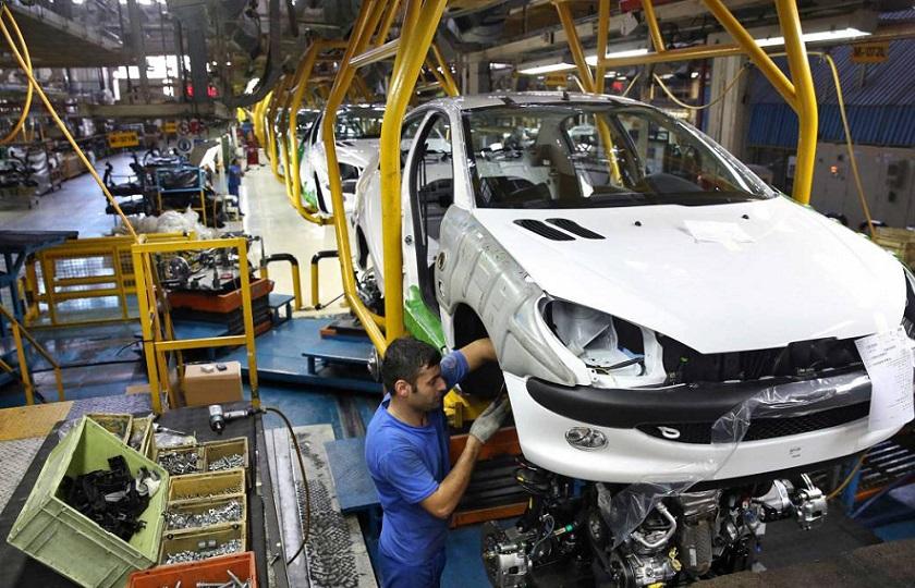 طرح ساماندهی بازار خودرو مُسکنی برای خودروسازی بوده است