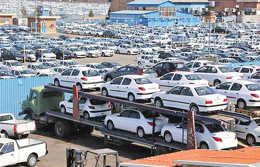 مکانیزم قیمت گذاری خودروها نادرست است