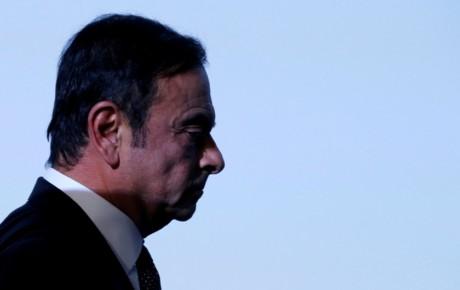 مدیرعامل کمپانی رنو از سمت خود استعفا داد