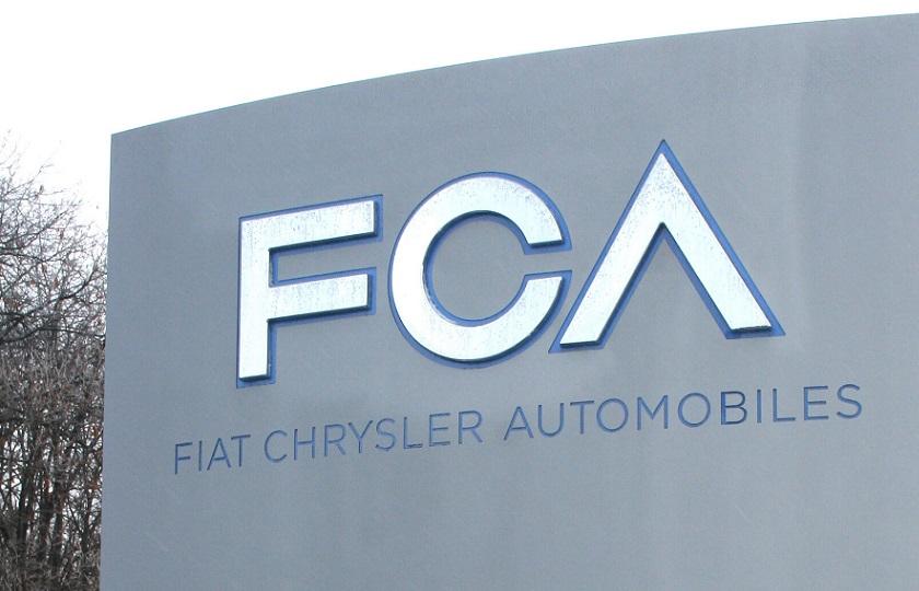 فراخوان 182 هزار دستگاه خودرو توسط فیات کرایسلر
