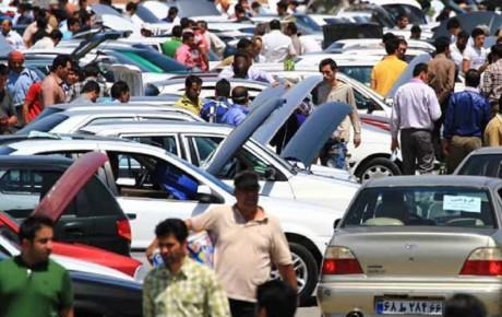 ضرورت ورود سازمانهای نظارتی بر فعالیت دلالان خودرو