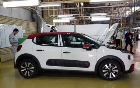 قیمت و زمان تحویل خودروهای سیتروئن C3 به زودی ابلاغ خواهد شد
