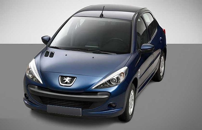 قیمت جدید پژو 207 اتوماتیک اعلام شد / دی 97