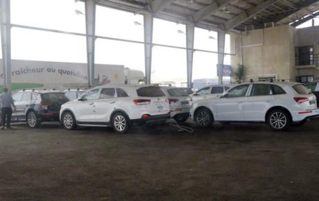 سایت ثبت سفارش واردات خودرو برای ترخیص خودروها باز شده است