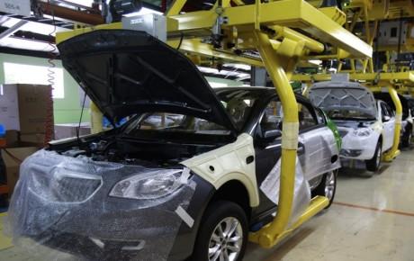 بررسی آینده خودروسازان چینی در ایران