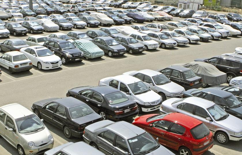 سازمان تعزیرات امکان نظارت بر بازار خودرو را ندارد