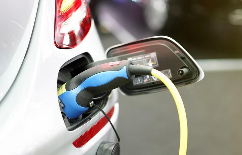 سال 2020 نقطه اوج خودروهای برقی